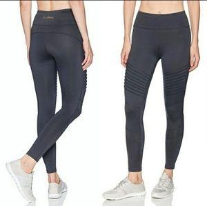 Sam Edelman Women's Moto Leggings. Size: XL